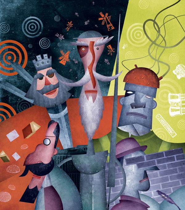 Daniel Bueno Illustration 20
