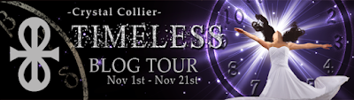 Timeless Blog Tour
