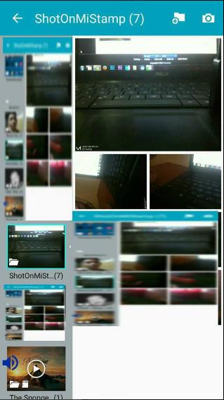 Tutorial Menampilkan Shot On Vivo V9 di Kamera Android (Watermark) 7