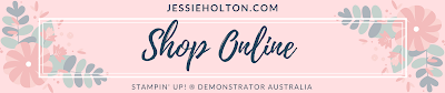Shop Online with Jessie Holton