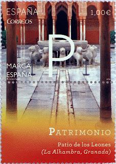 P-PATRIMONIO