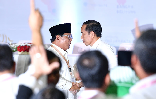 Ini 7 Faktor Domestik yang Buat Jokowi Kalah Menurut Prof. Ryaas Rasyid