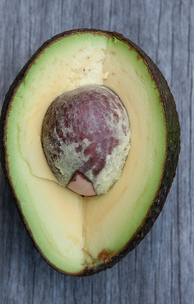 African countries Madagascar, Mauritius, tropical Africa, South Africa, and Egypt produce 9% of the world's avocados.