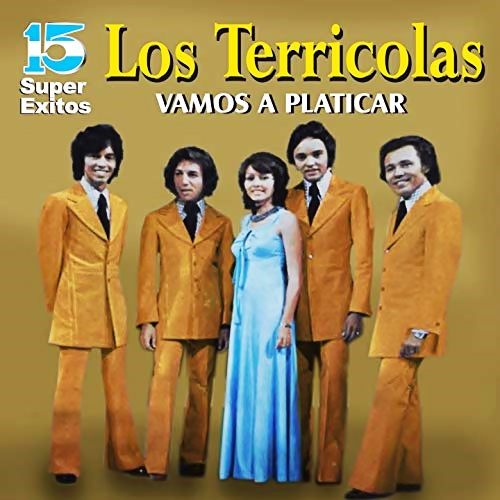 Lyrics de Los Terricolas