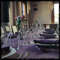 restaurante la cantina cueva de agreda_cocina de autor