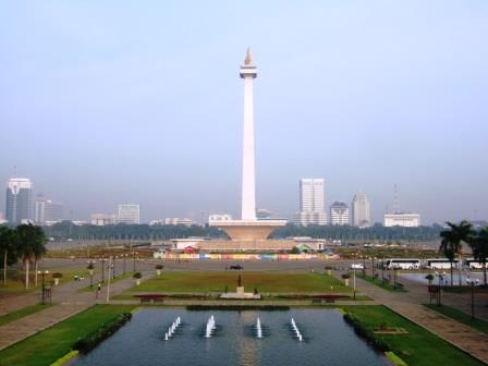 Wisata Favorit Jakarta