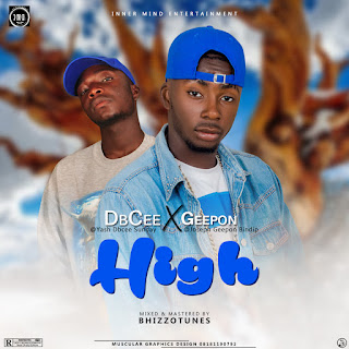DOWNLOAD MP3 : GEEPON - HIGH FT DBCEE