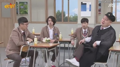 Knowing Brother Episode 113 Subtitle Indonesia