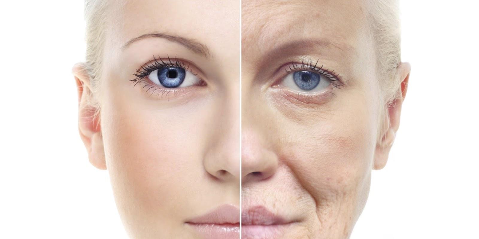 Favori Lifting et rajeunissement de la peau naturel avec ces masques  UJ99