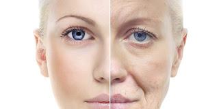 Lifting et rajeunissement de la peau naturel avec ces masques visage fait maison