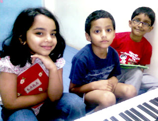 Eastern Fare Music Foundation - Music Classes in Bangalore