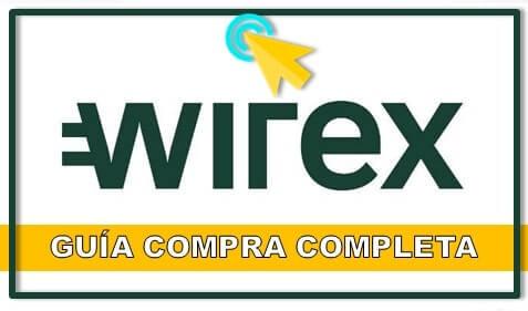 Comprar Wirex Token (WXT) Guía Actualizada, Completa, en Español, Paso a Paso