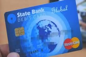SBI can block your debit card from online transactions - Check how to reactivate it