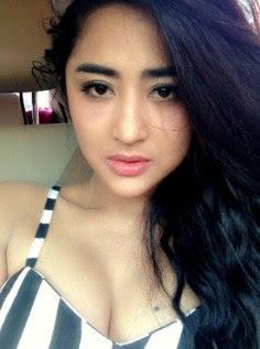 10 Artis Wanita Ter'Hot' Di Indonesia
