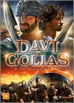 Baixar David Vs Golias: A Batalha Da Fé Dublado Grátis