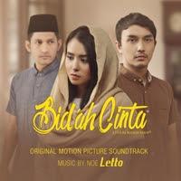 Download Lirik Noe Letto – Pelangi Di Langit Senja (OST/Soundtrack Bid'ah Cinta)