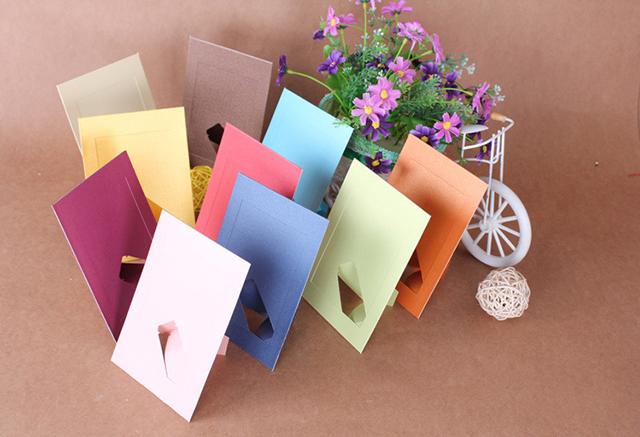 bán buôn khung ảnh giấy để cỡ 10x15cm