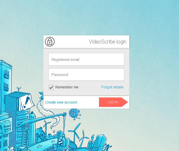 VideoScribe Tutorial Video Animasi Gratis | Seputar Bisnis Online