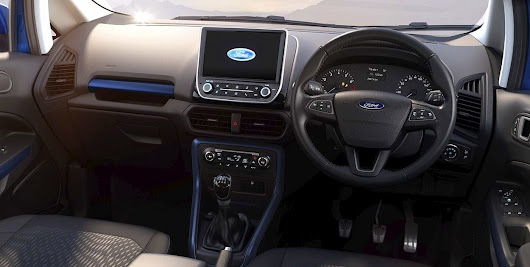 gallery Ford Aspire interior and Exterior for 2019