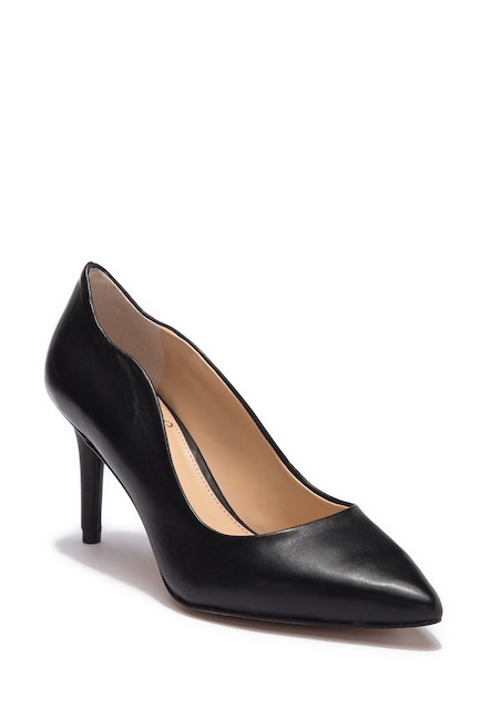 Vince Camuto Jaynita Pointy Toe Pumps
