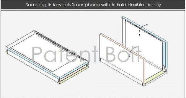 2015, Samsung Rilis Tablet Lipat?
