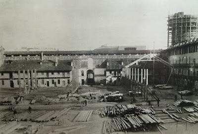esposizioni riunite 1894 castello milano