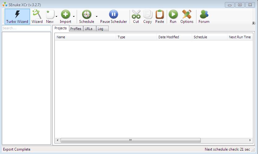تحميل برنامج SENuke XCr الرهيب لبناء الباك لينك مع الشرح