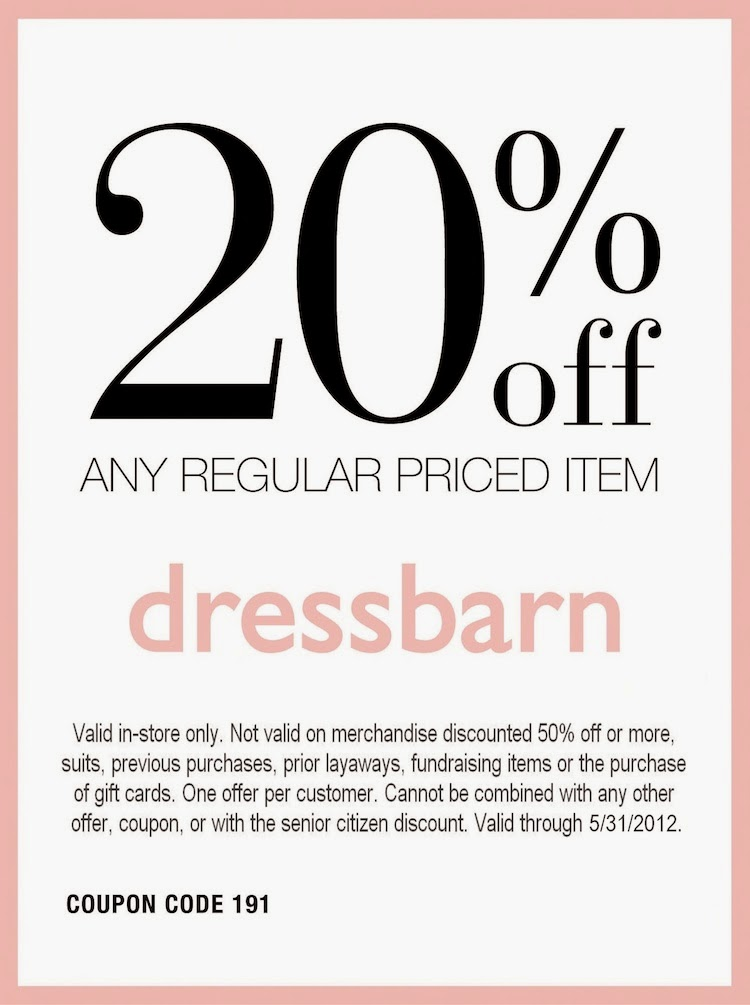 image relating to Dress Barn Printable Coupons called Costume barn printable coupon february 2018 : Coupon codes for