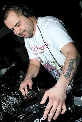 Foto de Juan Magan de DJ