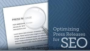 Free Press Release Sites List