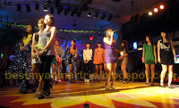 yangon nightclub show