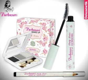 Harga Kosmetik Purbasari