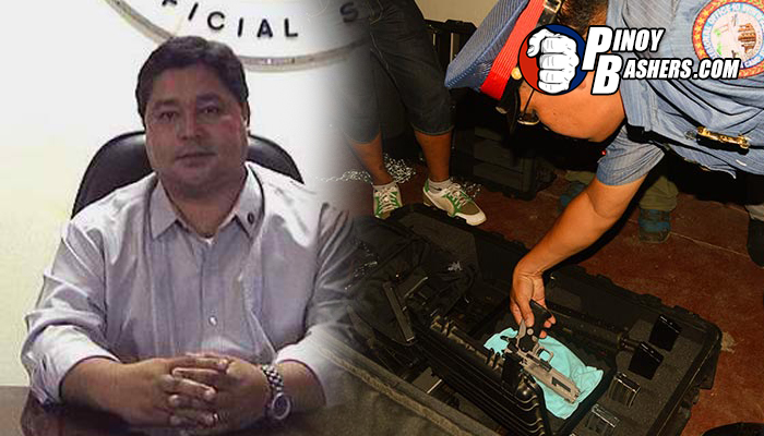 BREAKING: Ozamiz Mayor Patay sa Police Raid