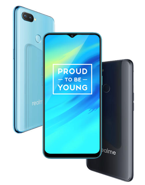 Realme 2 PRO Specification