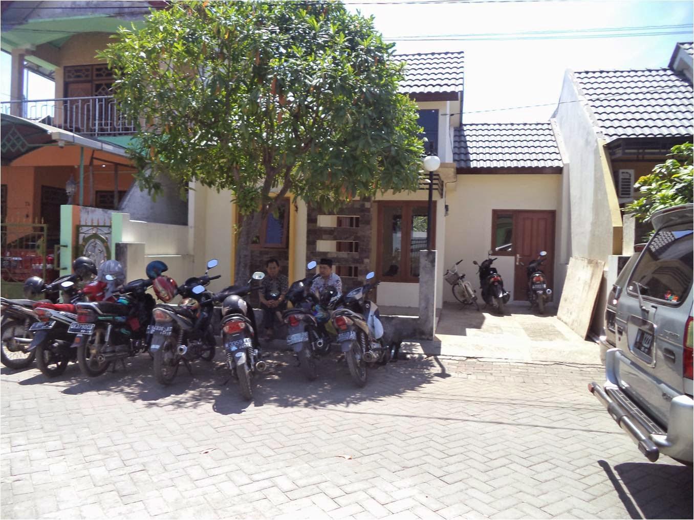 Jasa Renovasi Rumah di Surabaya