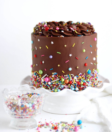 Perfect One-Bowl Chocolate Cake Recipe