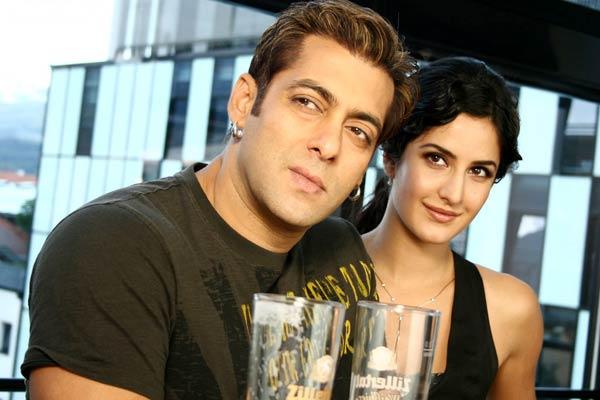 Salman Khan And Katrina Kaif Hd Images