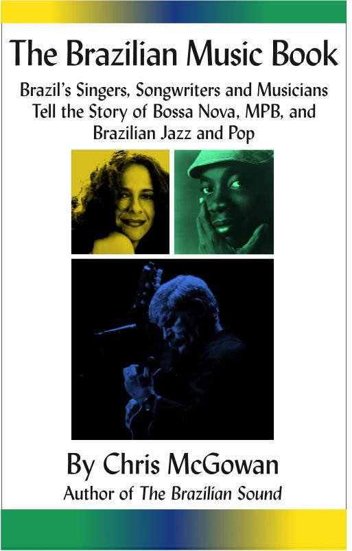 The Brazilian Music Book (Kindle)