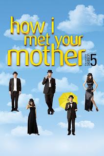 Como conoci a vuestra madre: Season 5, Episode 5