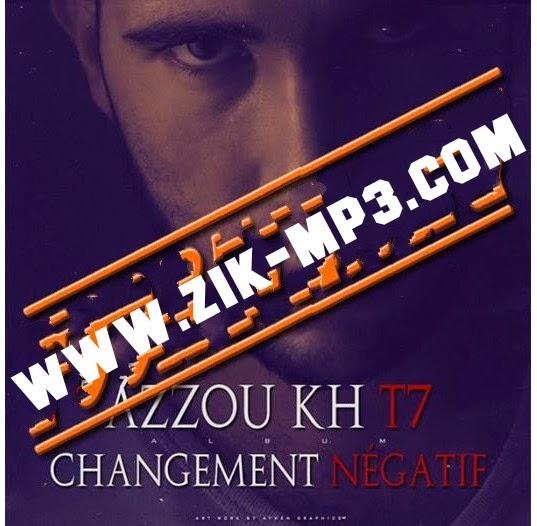 Azzou KH T7 - Changement Négatif 2014