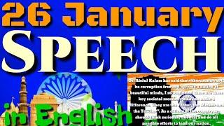 Republic Day Speech By Atal Bihari Vajpayee