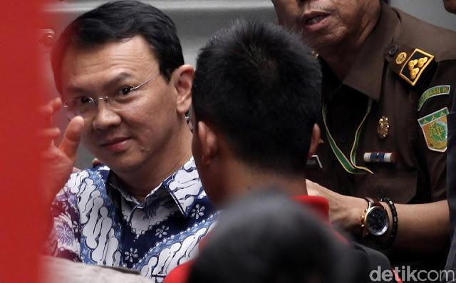 Bukti Hati Tak Bisa Dibohongi, Politisi Gerindra ini Besok Akan Besuk Ahok