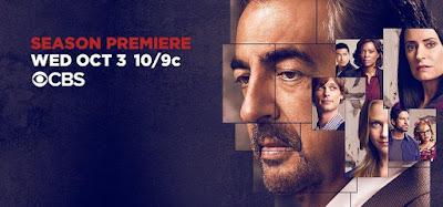 Decimocuarta temporada de Criminal Minds