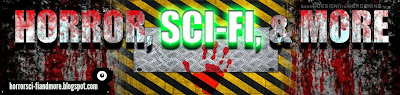Horror Sci-fi and More!