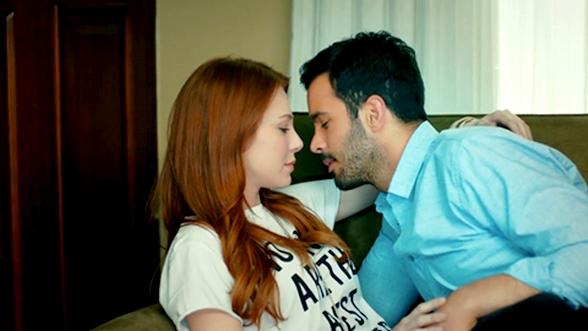 مسلسل حب للايجار Kiralık Aşk إعلان الحلقة 45 مترجم للعربية
