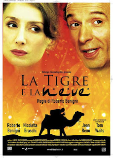 The Tiger and the Snow (2005) สวรรค์ช่วย หัวใจรักไม่สิ้นหวัง [Soundtrack บรรยายไทย]