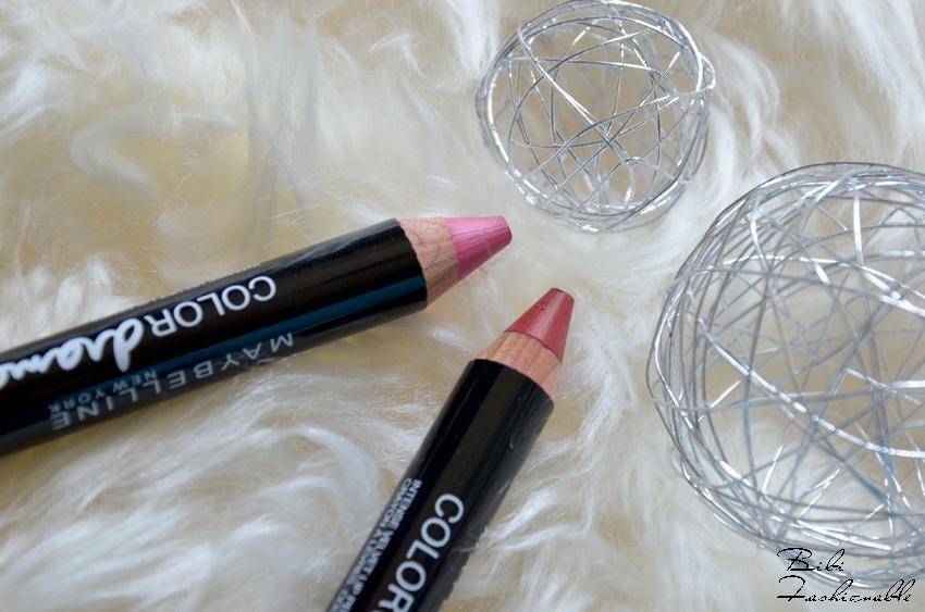 Color Drama Intense Velvet Lip Pencil offen