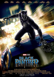 Nonton Film Black Panther (2018) Full HD Subtitle Indonesia
