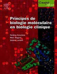 Télécharger Principes de biologie moléculaire en biologie clinique PDF gratuit