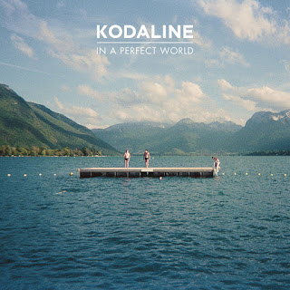 Kodaline - In a Perfect World (Deluxe) - Album (2013) [iTunes Plus AAC M4A]